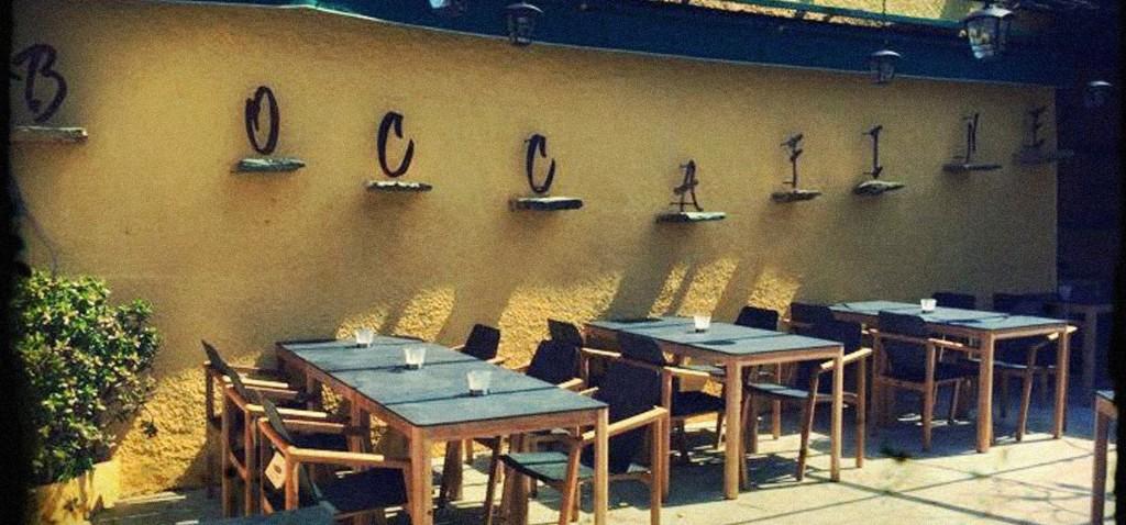 Boccafine Restaurant